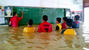 mokykla vaikams