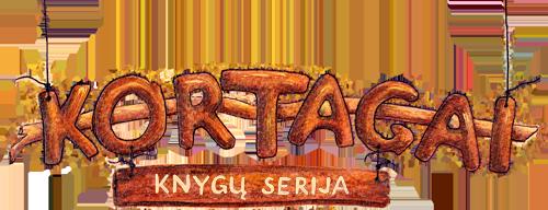 Kortagai - knygų serija